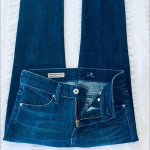 """ADRIANO GOLDSCHMIED Stevie Ankle Skinny Jeans 26""""W"""
